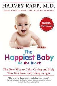 "<em class=""BookTitle"">The Happiest Baby on the Block</em>, Harvey Karp"