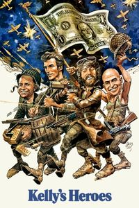 "<strong class=""MovieTitle"">Kelly's Heroes</strong> (1970)"