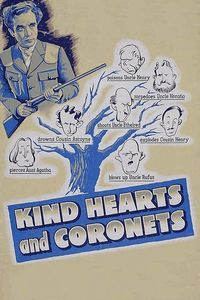 "<strong class=""MovieTitle"">Kind Hearts and Coronets</strong> (1949)"