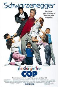 """<strong class=""""MovieTitle"""">Kindergarten Cop</strong> (1990)"""