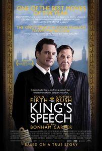 "<strong class=""MovieTitle"">The King's Speech</strong> (2010)"
