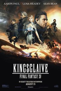 "<strong class=""MovieTitle"">Kingsglaive: Final Fantasy XV</strong> (2016)"