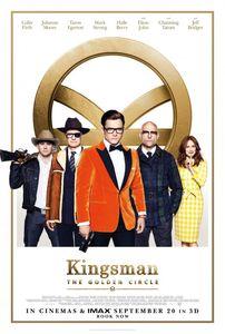 "<strong class=""MovieTitle"">Kingsman: The Golden Circle</strong> (2017)"