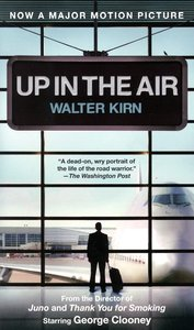 "<em class=""BookTitle"">Up in the Air</em>, Walter Kirn"