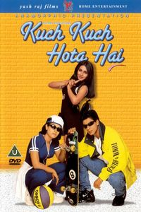 "<strong class=""MovieTitle"">Kuch Kuch Hota Hai</strong> [<strong class=""MovieTitle"">Something Happens</strong>] (1998)"