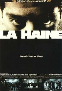 "<strong class=""MovieTitle"">La haine</strong> [<strong class=""MovieTitle"">Hate</strong>] (1995)"