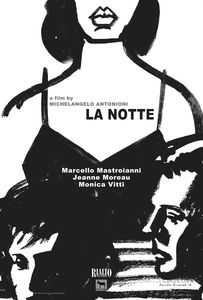 "<strong class=""MovieTitle"">La Notte</strong> [<strong class=""MovieTitle"">The Night</strong>] (1961)"