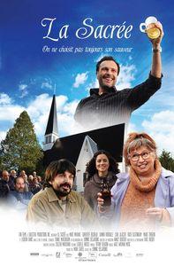"""<strong class=""""MovieTitle"""">La sacrée</strong> [<strong class=""""MovieTitle"""">The sacred</strong>] (2011)"""