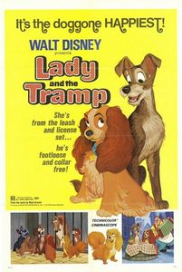 "<strong class=""MovieTitle"">Lady and the Tramp</strong> (1955)"