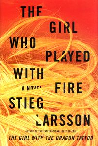 "<em class=""BookTitle"">The Girl Who Played with Fire</em>, Stieg Larsson (translated by Reg Keeland)"