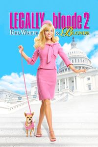 """<strong class=""""MovieTitle"""">Legally Blonde 2: Red, White & Blonde</strong> (2003)"""