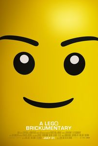 "<strong class=""MovieTitle"">A Lego Brickumentary</strong> (2014)"