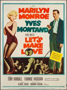 "<strong class=""MovieTitle"">Let's Make Love</strong> (1960)"
