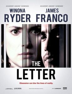 "<strong class=""MovieTitle"">The Letter</strong> (2012)"
