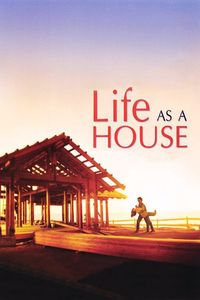 "<strong class=""MovieTitle"">Life As A House</strong> (2001)"