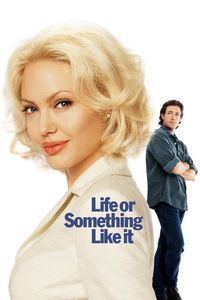 "<strong class=""MovieTitle"">Life Or Something Like It</strong> (2002)"