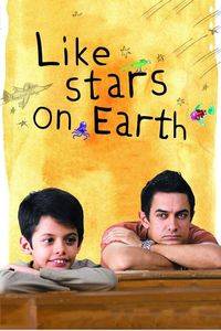 "<strong class=""MovieTitle"">Taare Zamden Par</strong> [<strong class=""MovieTitle"">Like Stars on Earth</strong>] (2007)"