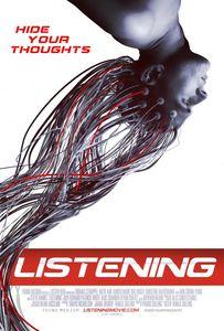 "<strong class=""MovieTitle"">Listening</strong> (2014)"