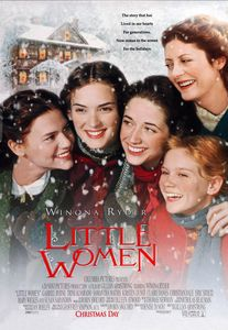 "<strong class=""MovieTitle"">Little Women</strong> (1994)"