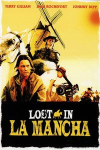 "<strong class=""MovieTitle"">Lost In La Mancha</strong> (2002)"