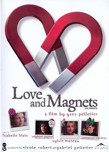 "<strong class=""MovieTitle"">Les Aimants</strong> [<strong class=""MovieTitle"">Love And Magnets</strong>] (2004)"