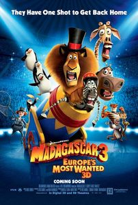 "<strong class=""MovieTitle"">Madagascar 3: Europe's Most Wanted</strong> (2012)"