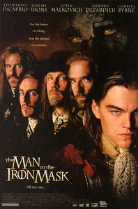 "<strong class=""MovieTitle"">The Man in the Iron Mask</strong> (1998)"