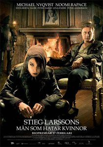 "<strong class=""MovieTitle"">Män som hatar kvinnor</strong> [<strong class=""MovieTitle"">The Girl with the Dragon Tattoo</strong>] (2009)"