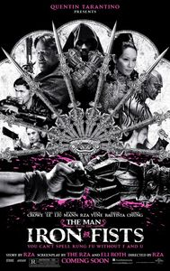 "<strong class=""MovieTitle"">The Man with the Iron Fists</strong> (2012)"