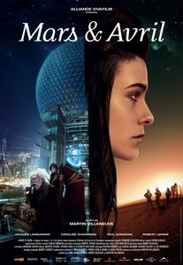 "<strong class=""MovieTitle"">Mars et Avril</strong> [<strong class=""MovieTitle"">Mars and April</strong>] (2012)"