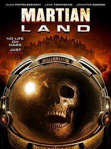 "<strong class=""MovieTitle"">Martian Land</strong> (2015)"