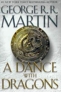 "<em class=""BookTitle"">A Dance with Dragons</em>, George R.R. Martin"