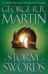 "<em class=""BookTitle"">A Storm of Swords</em>, George R.R. Martin"