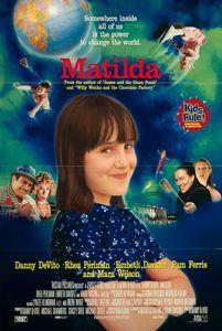 "<strong class=""MovieTitle"">Matilda</strong> (1996)"