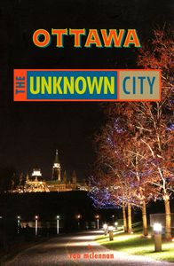 "<em class=""BookTitle"">Ottawa, the Unknown City</em>, rob mclennan"