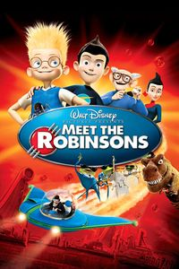 "<strong class=""MovieTitle"">Meet The Robinsons</strong> (2007)"