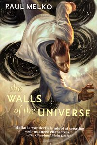 "<em class=""BookTitle"">The Walls of the Universe</em>, Paul Melko"