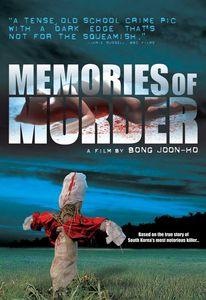 """<strong class=""""MovieTitle"""">Salinui chueok</strong> [<strong class=""""MovieTitle"""">Memories of Murder</strong>] (2003)"""