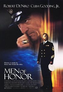 "<strong class=""MovieTitle"">Men of Honor</strong> (2000)"
