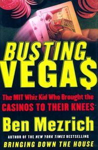 "<em class=""BookTitle"">Busting Vegas</em>, Ben Mezrich"