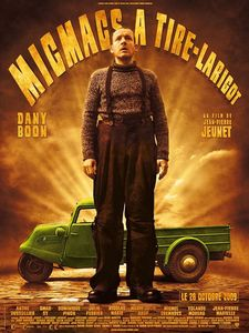"<strong class=""MovieTitle"">Mic Macs à tire-larigot</strong> [aka <strong class=""MovieTitle"">Micmacs</strong>] (2009)"