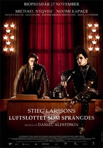 "<strong class=""MovieTitle"">Luftslottet som sprängdes</strong> [<strong class=""MovieTitle"">Millennium 3: The Girl Who Kicked the Hornet's Nest</strong>] (2009)"