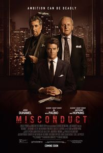"<strong class=""MovieTitle"">Misconduct</strong> (2016)"