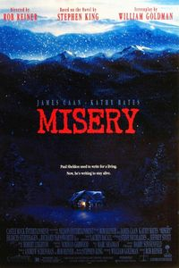 "<strong class=""MovieTitle"">Misery</strong> (1990)"