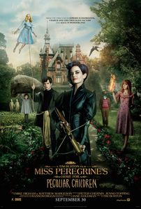 "<strong class=""MovieTitle"">Miss Peregrine's Home for Peculiar Children</strong> (2016)"