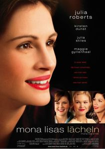 "<strong class=""MovieTitle"">Mona Lisa Smile</strong> (2003)"