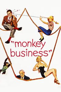 "<strong class=""MovieTitle"">Monkey Business</strong> (1952)"