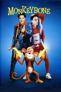 "<strong class=""MovieTitle"">Monkeybone</strong> (2001)"
