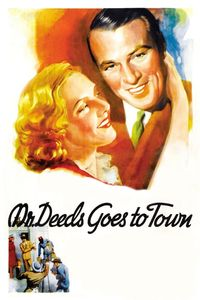 "<strong class=""MovieTitle"">Mr. Deeds Goes to Town</strong> (1936)"