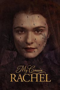 "<strong class=""MovieTitle"">My Cousin Rachel</strong> (2017)"